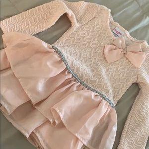Dresses & Skirts - Pink Toddler Dress
